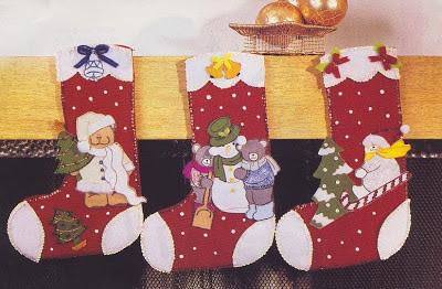Botas-navideñas-fieltro