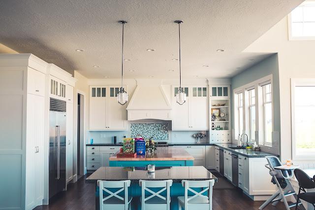 O astral da sua cozinha