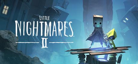 Little nightmares 2 مجانا