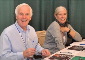 Maureen Bulloch Biography , Age, Wiki And Naet Worth: Jeremy Bulloch Wife And Family