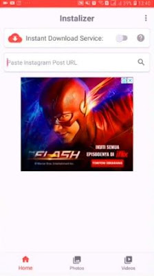 cara download video instagram tanpa link