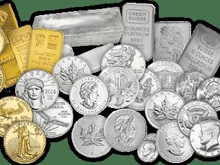 Emas Dan Terpuruknya Rupiah - Part 2