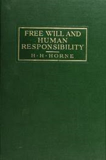 Free will and human responsibility