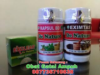 Obat herbal kelamin gatal dan sakit untuk pria dan wanita