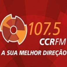Ouvir agora Rádio CCR FM Nova Dutra 107,5 - Santa Isabel / SP