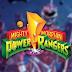 Revelado o nome da nova equipe de Power Rangers dos quadrinhos
