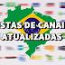 Lista IPTV Atualizada - 10/01/2017 - OFICIAL PARA ASSISTIR DE GRAÇA