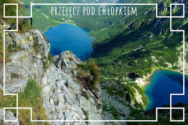http://www.rudazwyboru.pl/2014/11/przeecz-pod-chopkiem-opis-szlaku.html