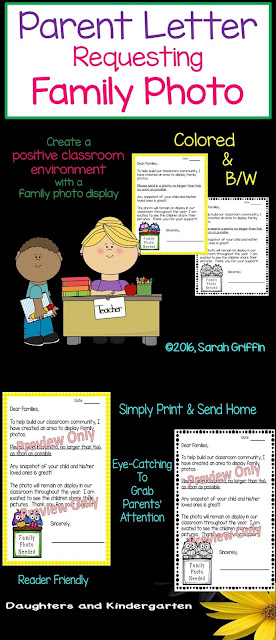 https://www.teacherspayteachers.com/Product/Parent-Letter-Requesting-Family-Photo-806621