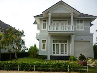 Phong thủy nhà cửa