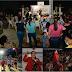 Se Despide Alcaldesa de Habitantes de Rosales en Navojoa