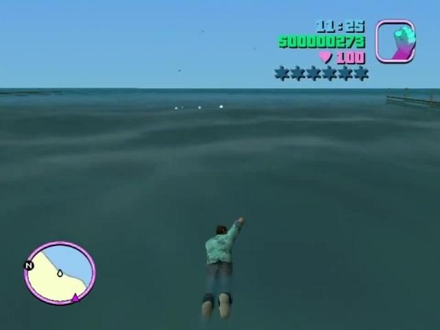 gta vc mods swimming free download