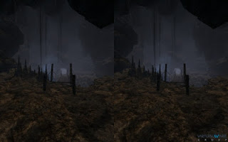 Game virtual reality terbaik untuk android