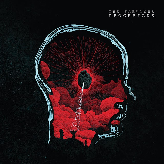 [Review] The Progerians - The Fabulous Progerians