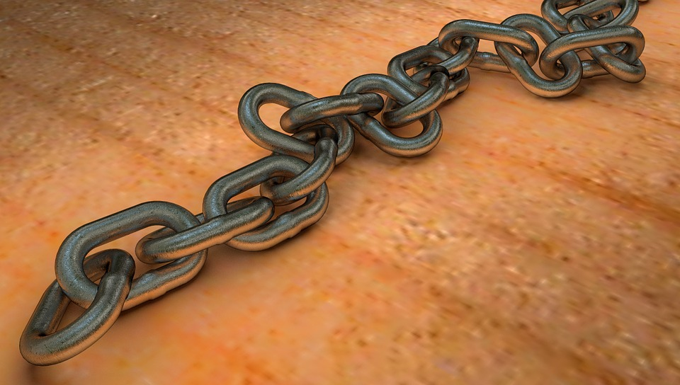 cara kerja internal link
