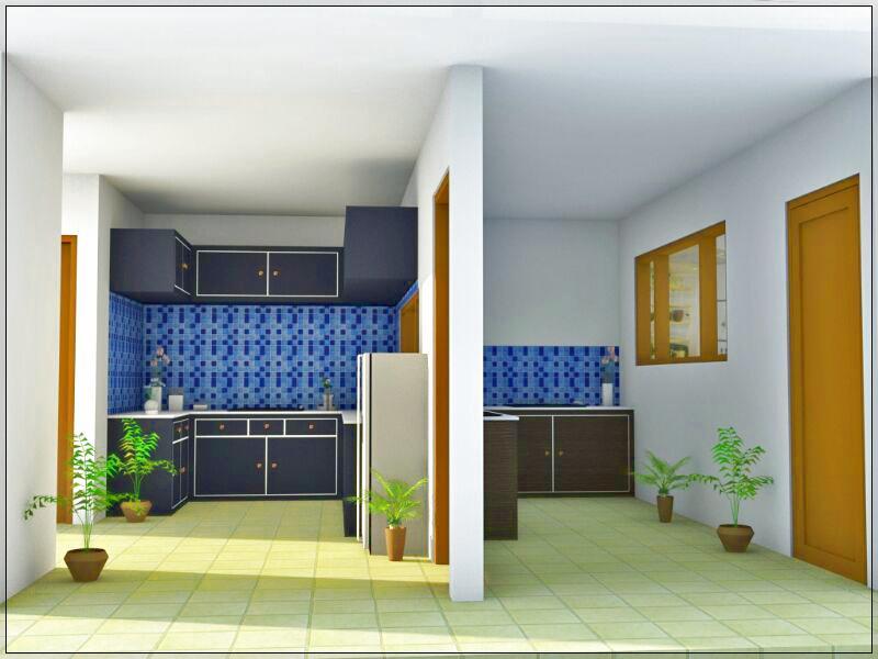 Perbedaan Dapur Rumah Minimalis Yang Bersih Dan Yang Kotor Rumahku