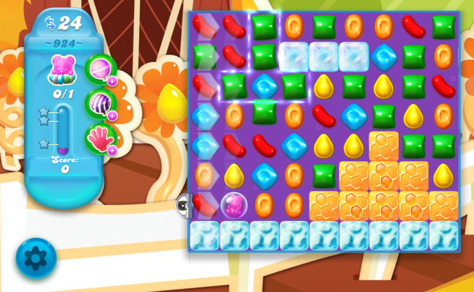 Candy Crush Soda Saga 924