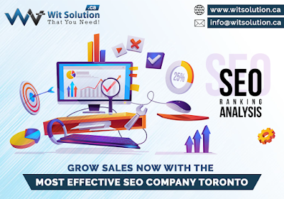 Follow the Following Points to Choose the Digital Marketing Agency Toronto