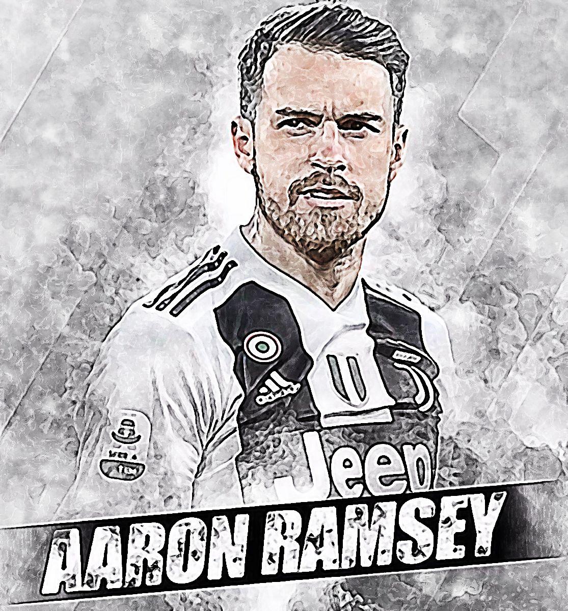 AARON RAMSEY 3