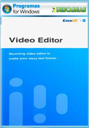EaseUS Video Editor descargas gratis