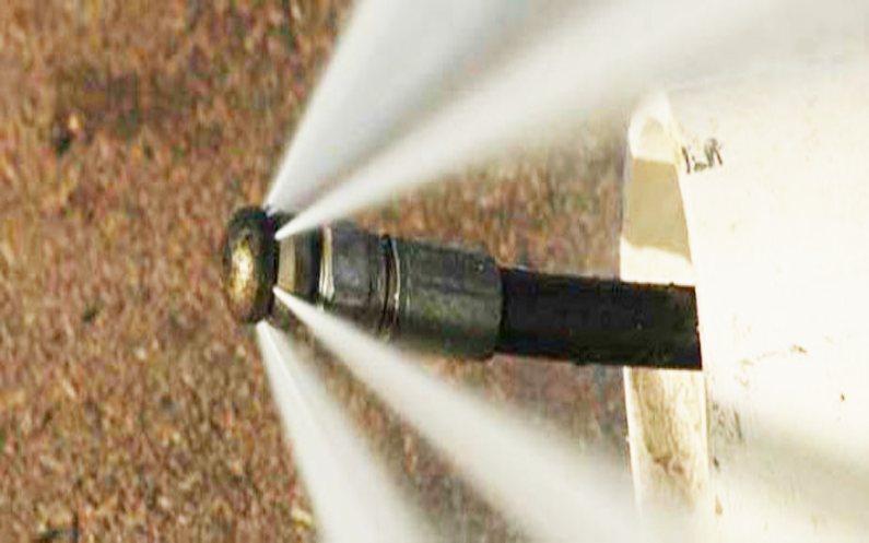 Hidrojateamento SP - Hidrojato de alta pressão em São Paulo