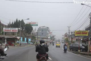 Praktik Kawin Kontrak juga Diwaspadai di Kawasan Cipanas Cianjur