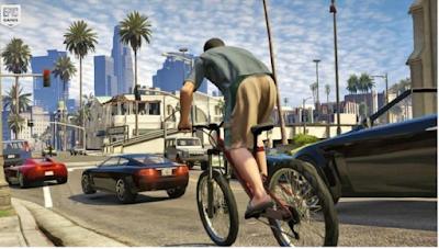 Epic Games , Grand Theft Auto