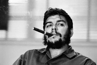 Salah satu foto Ernesto Che Guevara