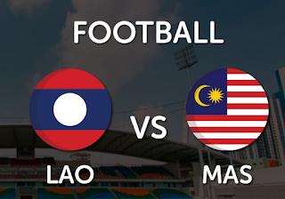 keputusan bolasepak malaysia vs laos