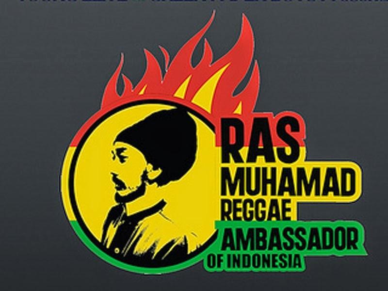 Kumpulan Lagu Reggae Ras Muhammad Full Album