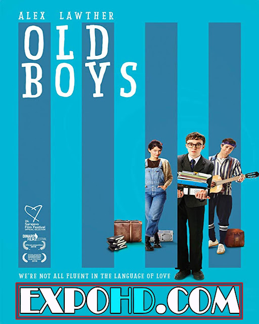Old Boys 2018 IMDb 720p | Esub 1.2Gbs [Hindi + English] Watch Now |G.Drive