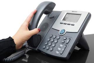 Kode Telepon