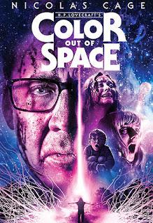 مشاهدة فيلم Color Out of Space 2019 مترجم