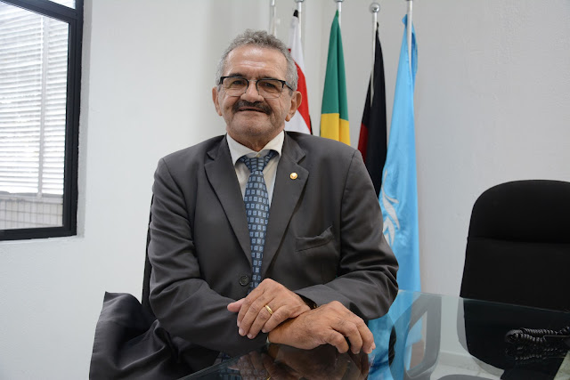 Valberto Lira opinou sobre possível retorno do futebol na PB