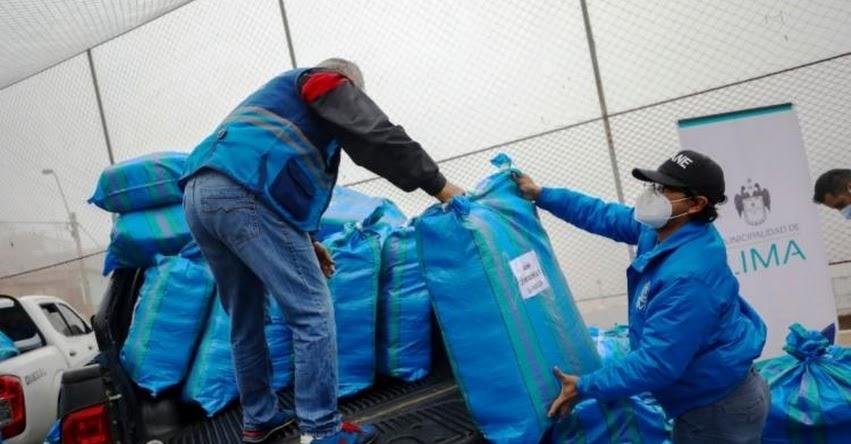 MUNLIMA: Ofrecen 200 cupos para programa virtual sobre voluntariado municipal de Lima