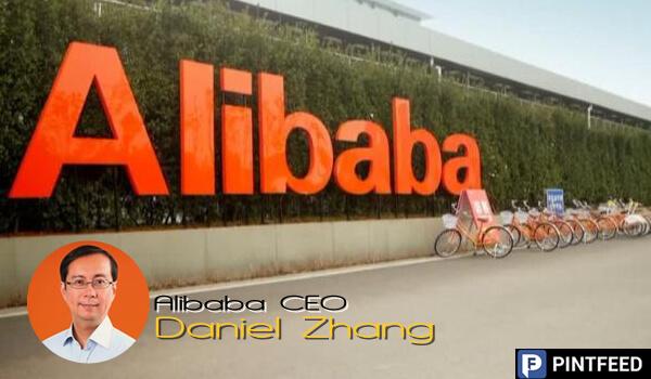 PintFeed | Alibaba Hypermarket Stores CEO Daniel Zhan