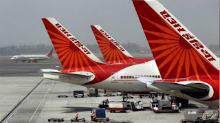 58 pilots of Air India caught in drunken 8 years