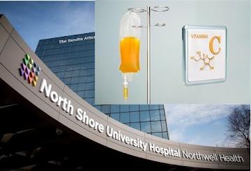 Hospitais de Nova York estão curando pacientes com coronavírus com vitamina C
