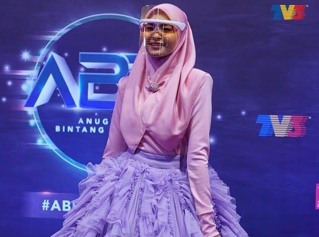 Tahniah Haqiem Rusli Dinobatkan Sebagai Bintang Paling Popular Dan Ikuti Senarai Pemenang ABPBH 33 (2020)