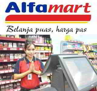 Lowongan Kerja Crew Store di Alfamart Metro Tanjung Bunga 2
