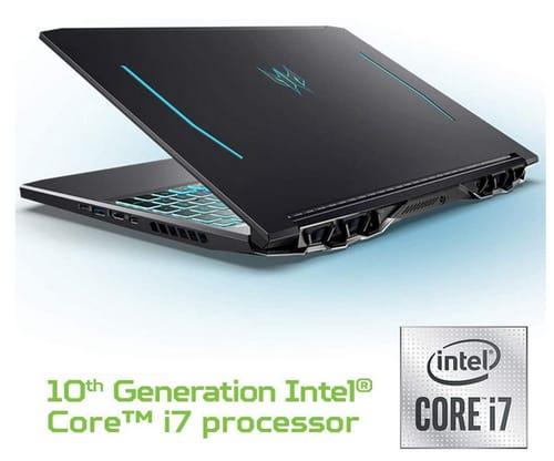 Acer PH315-53-71HN Predator Helios 300 Gaming Laptop