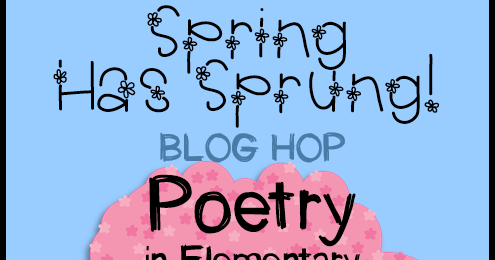 Practice Makes Perfect Spring Has Sprung Poetry In Elementary