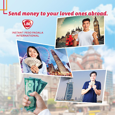 LBC Money Transfer