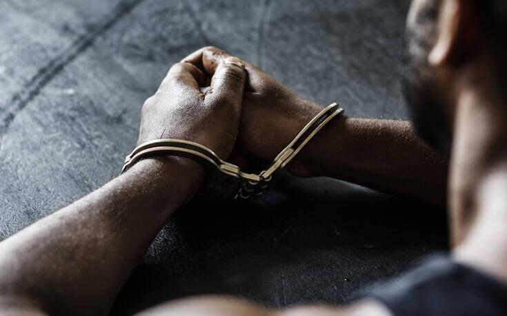 Συνελήφθη ημεδαπός για ναρκωτικά στη Χαλκίδα