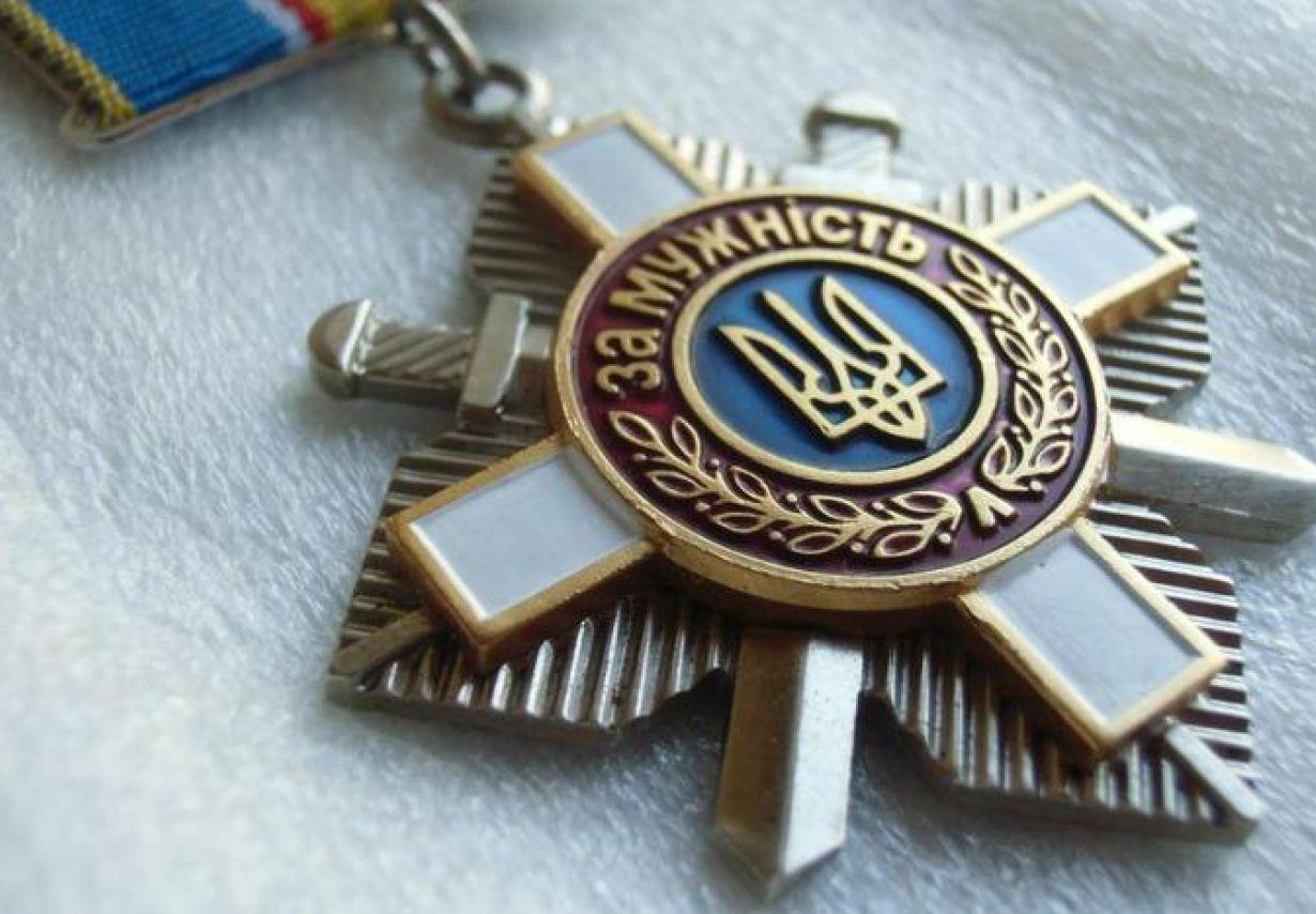 Державні нагороди України: які вони будуть, залежить від нас