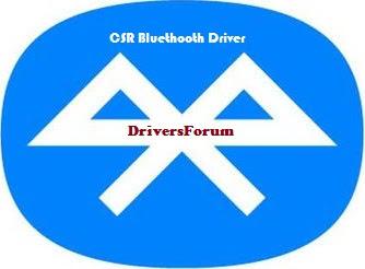 CSR Bluetooth Driver
