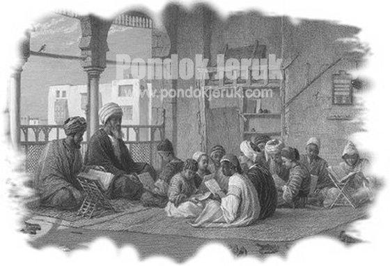 Teladan Putri Hatim Al Ashom