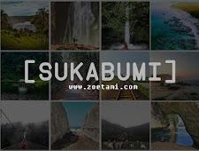Daftar Lengkap Tempat-tempat wisata di Sukabumi (Laut, Curug, Gunung, dll)