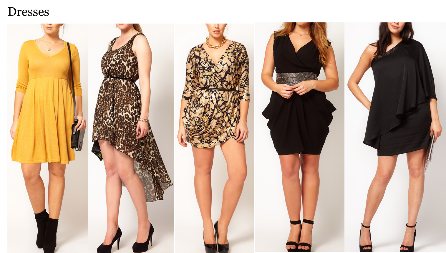 DRES: Clothing for your Body Shape - YouTube |Clothing Styles For Body Shapes