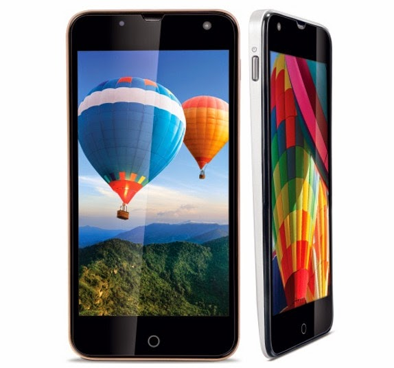 iBall Andi5S Cobalt3 powered Android KitKat with 5 Inch screen launched @ Rs. 12,499 | MobileTalkNews